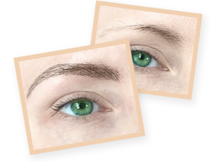 eyebrow microblading services Wilton CT