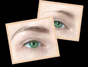 eyebrow microblading services Wilton CT