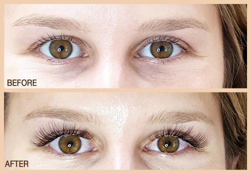 eyelash extensions hartford ct