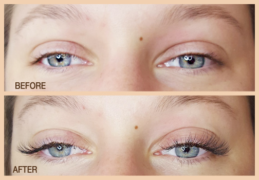 best eyelash extensions ct